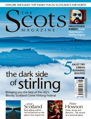 The Scots Magazine September 2019