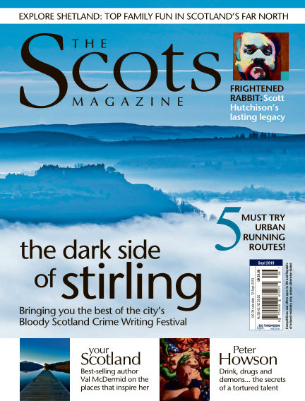 The Scots Magazine August 15, 2019 00:00
