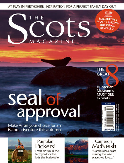 The Scots Magazine September 12, 2019 00:00