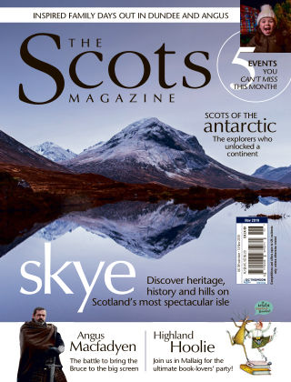 The Scots Magazine November 2019