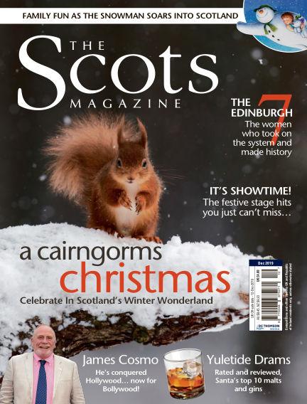 The Scots Magazine November 14, 2019 00:00