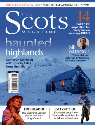 The Scots Magazine January 2020