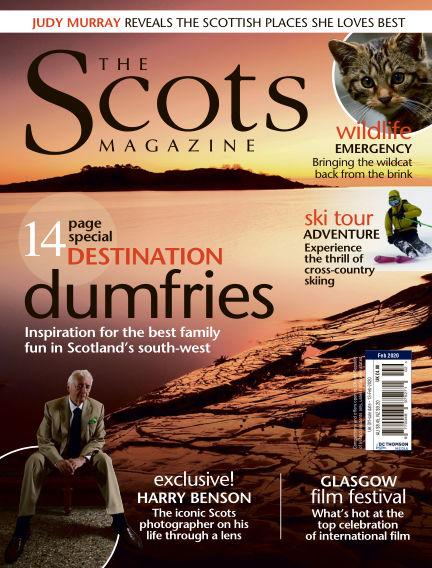 The Scots Magazine January 16, 2020 00:00