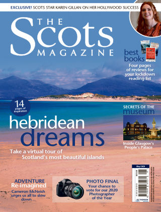 The Scots Magazine May 2020