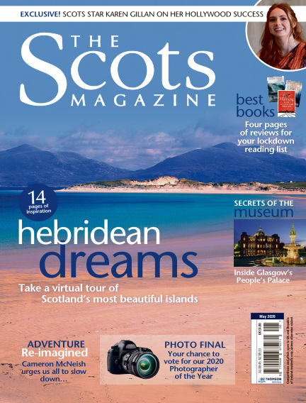 The Scots Magazine April 16, 2020 00:00