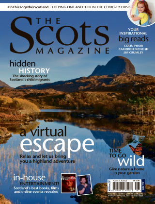 The Scots Magazine June 2020