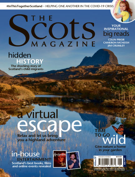The Scots Magazine May 14, 2020 00:00