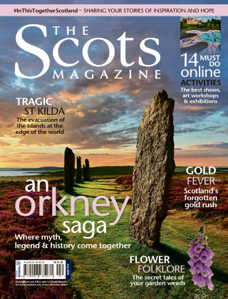 The Scots Magazine July 2020
