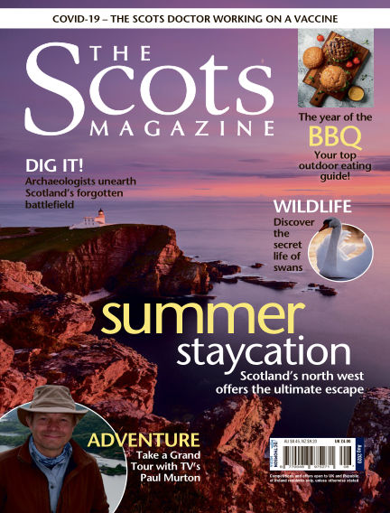 The Scots Magazine July 16, 2020 00:00