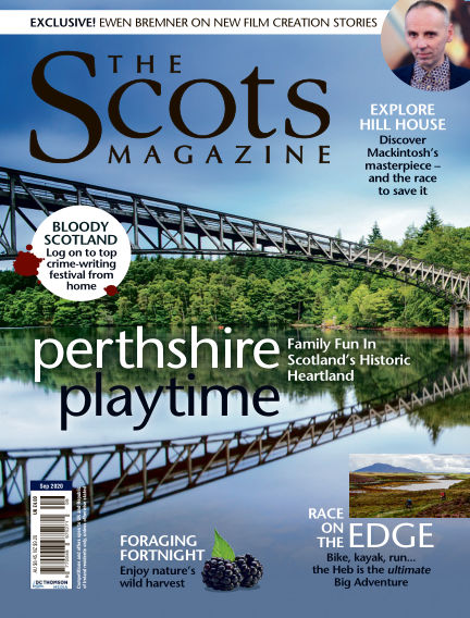 The Scots Magazine August 13, 2020 00:00