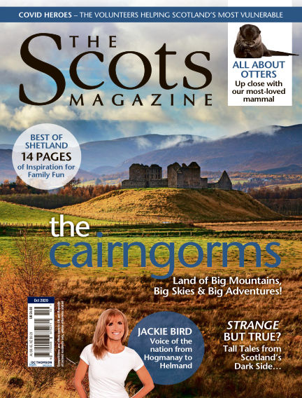 The Scots Magazine September 10, 2020 00:00