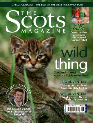 The Scots Magazine November 2020