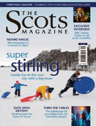 The Scots Magazine December 2020