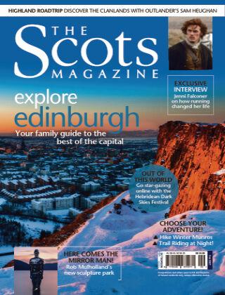 The Scots Magazine February 2021