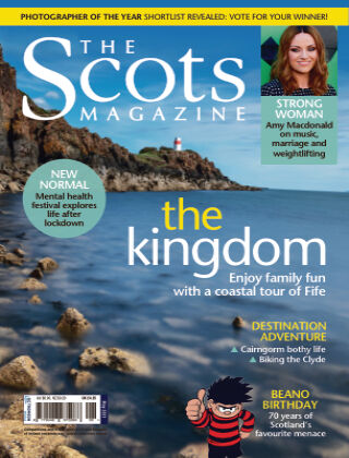 The Scots Magazine May 2021