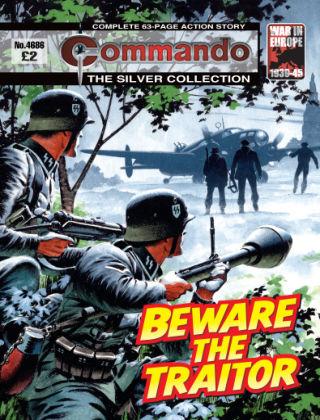 Commando No. 4686