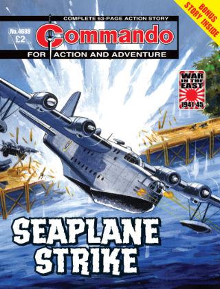 Commando No. 4689