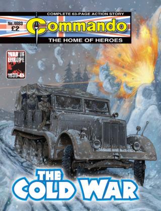 Commando No. 4683