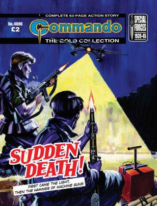 Commando No. 4696