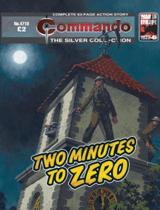 Commando No. 4710