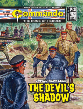 Commando 4715