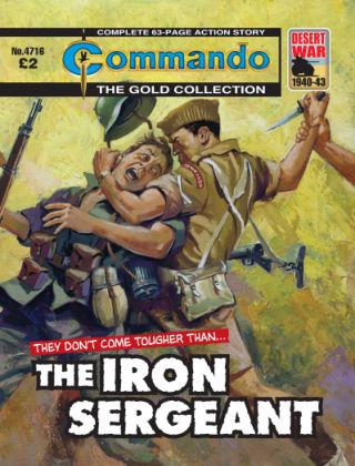Commando 4716