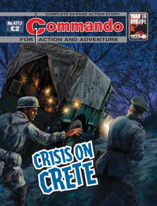 Commando 4717