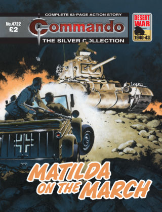 Commando 4722