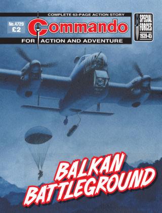 Commando 4729