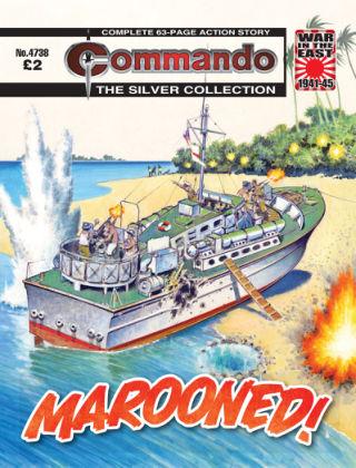 Commando 4738