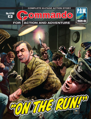 Commando 4745