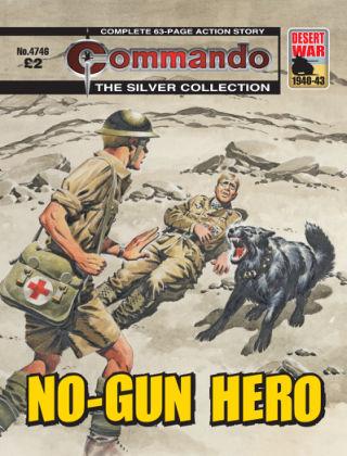 Commando 4746