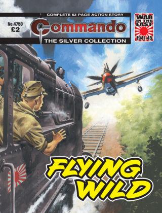 Commando 4750