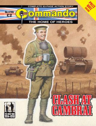 Commando 4755