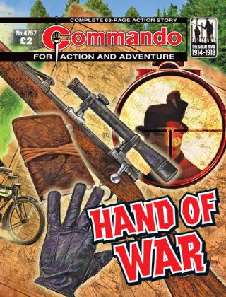 Commando 4757