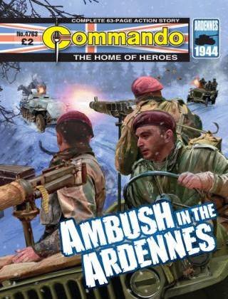 Commando 4763