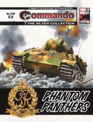 Commando 4766