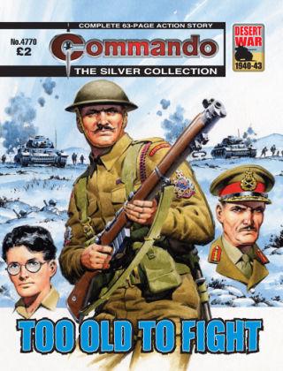 Commando 4770