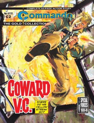 Commando 4772