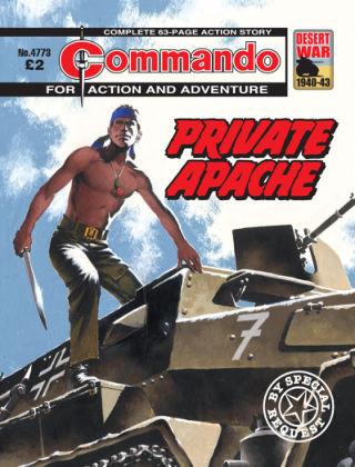 Commando 4773