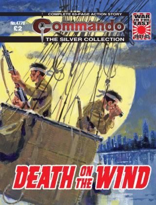 Commando 4778