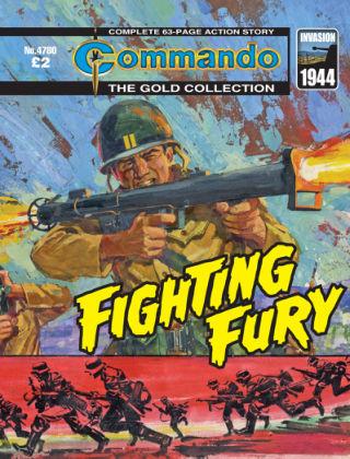 Commando 4780