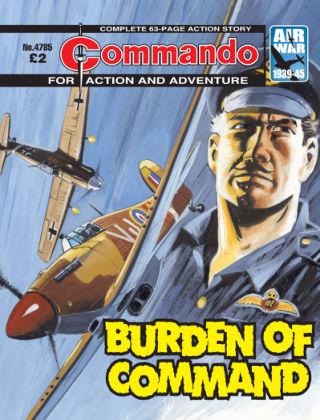 Commando 4785