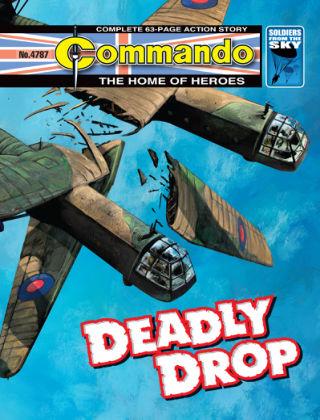 Commando 4787