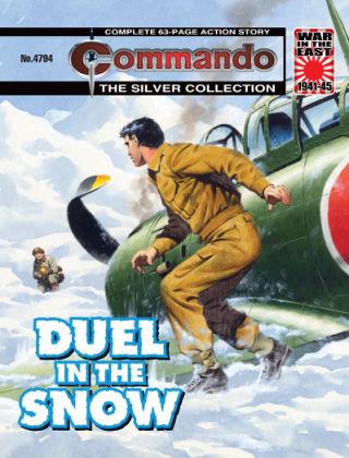 Commando 4794