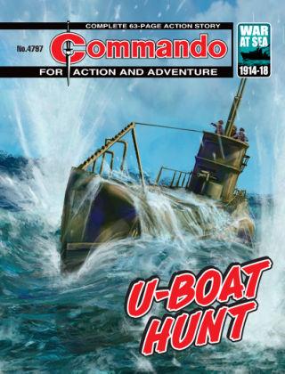 Commando 4797