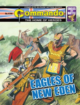 Commando 4799