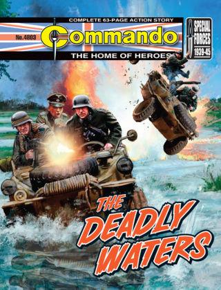 Commando 4803