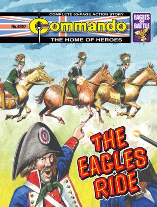 Commando 4807