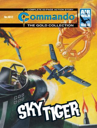 Commando 4812